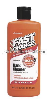 permatex太陽 23507桔味洗手液 23507