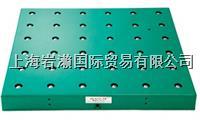 FREEBEAR 桌面式自由軸承元件空氣升降式AFT-9 AFT-9