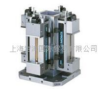 NABEYA鍋屋_LTCV160-500-4_工作臺與平口鉗的使用組合 LTCV160-500-4
