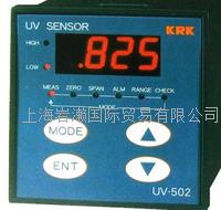 krkjpn笠原理化_紫外線吸收光度計_UV-502 UV-502