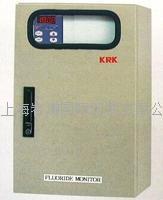 krkjpn笠原理化_氟離子監視器_KF-502-ISA KF-502-ISA