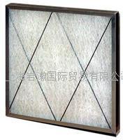 NIPPONMUKI無機_玻璃纖維濾材板過濾網_CM-31-BW-R-50 CM-31-BW-R-50