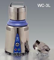 daichem大阪ケミカル株式會社_冷卻容器粉碎機_WC-3L WC-3L