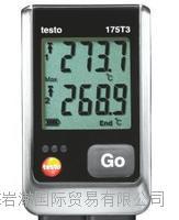 testo株式會社テストー_熱電偶溫度計溫度計_testo 175 T3 testo 175 T3