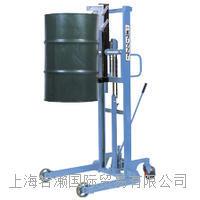 日本OPK油桶升降搬運車PL-H300-14 PL-H300-14