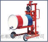 OSAKA-TAIYU大阪大有 反轉式油桶叉車 搬運叉車 油桶叉車RBD-Ⅱ RBD-Ⅱ