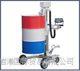OSAKA-TAIYU大阪大有 反轉式油桶叉車 搬運叉車 數位計量器RXL-3-S RXL-3-S