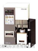 MALCOM馬康 自動粘度測試儀 自動粘度測試儀 自動粘度測試儀PCU-200 PCU-200