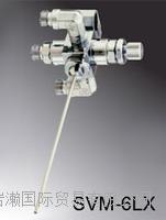 日本武藏MUSASHI,點膠閥SVM-6LX SVM-6LX