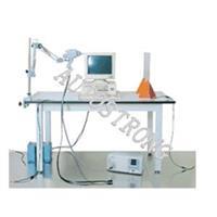 靜電試驗環境設備
