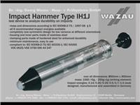 德國WAZAU彈簧沖擊錘 WAZAU-105