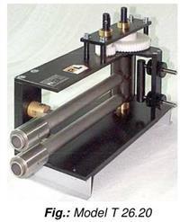 德國PTL冷彎曲試驗裝置 T 26.20 、T 26.10