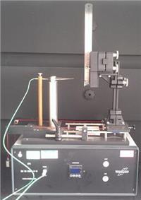 美國TMS灼熱絲試驗儀 TMS-IEC60695-2-10