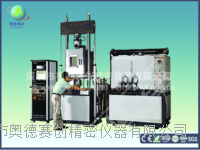 電液伺服疲勞試驗機 AUTO—DYSF