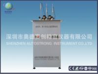 熱變形及維卡軟化點溫度測定儀 AUTO—WKWD
