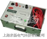 接触电阻测试仪 HLY-III系列