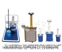 輕型交直流高壓試驗變壓器 YD-10KVA/100KV
