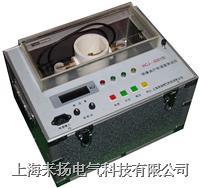 絕緣油介電強度測試儀HCJ HCJ-9201型