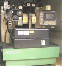 承接慢走絲線切割加工 SODICK/AQ550LS