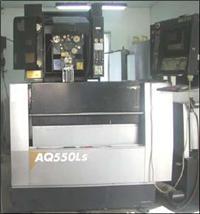 慢走絲線切割 日本全新沙迪克AQ550LS型機床