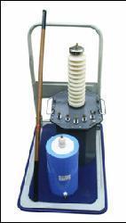 高壓交流試驗變壓器 YD系列/0-400KVA/0-400KV