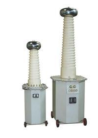 交流耐壓變壓器YD系列 YD系列/0-300KVA/0-300KV