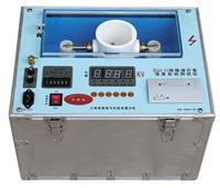 全自動絕緣油介電強度測試儀 ZIJJ-II