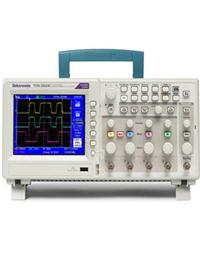 数字存储示波器 TDS2000C系列