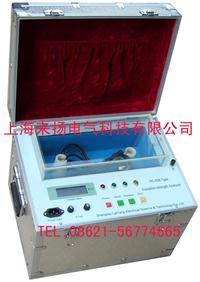油介電強度分析儀 LYZJ-III