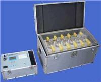 六杯型全自動絕緣油介電強度測試儀 ZIJJ-VII