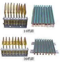 加厚型单极滑触线 HXPnR系列