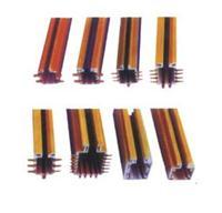 多极铜排安全滑触线 HXTS、HXTL系列