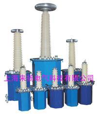 油浸式轻型高压试验变压器 YD2000
