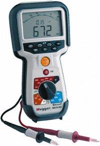 绝缘测试仪 MIT400