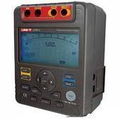 5KV可調高壓數字兆歐表 BY2671