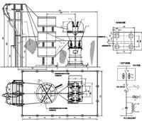 集合式补偿装置 10(6)kV2000-2500kvar