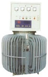 油浸感應式穩壓器 LY