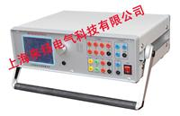 微机继电保护测试仪操作守则 LY702