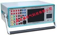 微機繼電器特性校驗裝置 LY806