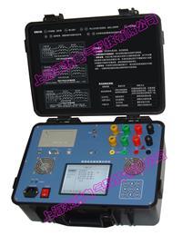 變壓器容量電參數綜合測試儀 LYBRY系列