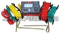 接地電阻分析儀 LYJD4200系列