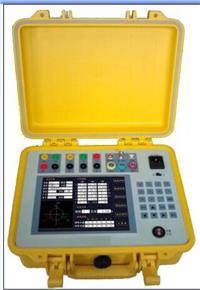 電能質量分析儀 LYDJ-3300
