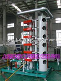 雷電沖擊陡波發生器 LYCJ-2000