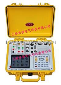 便攜式電能表現場校驗裝置 LYDN-6000