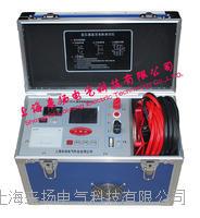 全英文版變壓器直流電阻測試儀 LYZZC-III