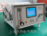 SF6氣體微水測試儀 LYGSM-5000