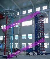 雷电高压冲击发生器 LYCJ-2000
