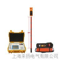 智能型氧化鋅避雷器帶電測試儀 LYYB-3000