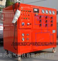 SF6氣體充氣裝置 LYGS3000