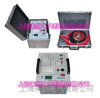抗干擾雙變頻介質損耗測試儀 LYJS9000F